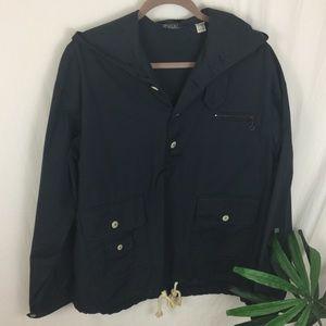 Polo Ralph Lauren VTG sailor windbreaker jacket